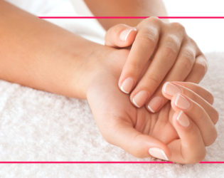 10 Anti-Aging Tips for Your Hands