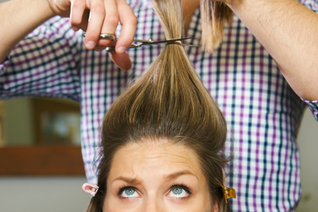 10 Signs You Need to Change Your Hairdresser