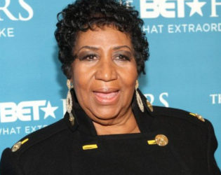 Aretha Franklin Afraid Of Flying