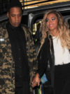 Beyoncé And Jay Z Stylish Couple