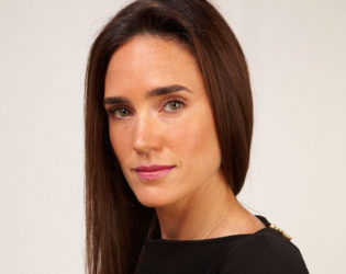 Jennifer Connelly Afraid Of Flying