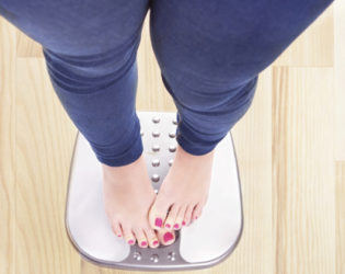 Signs You Should Lose Weight