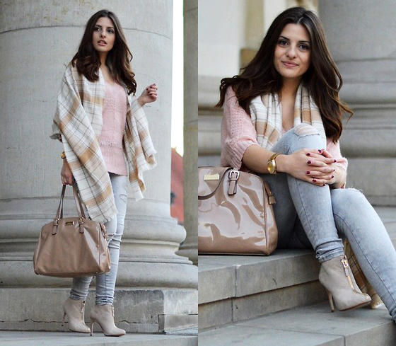 Ankle Boots Casual Outfit
