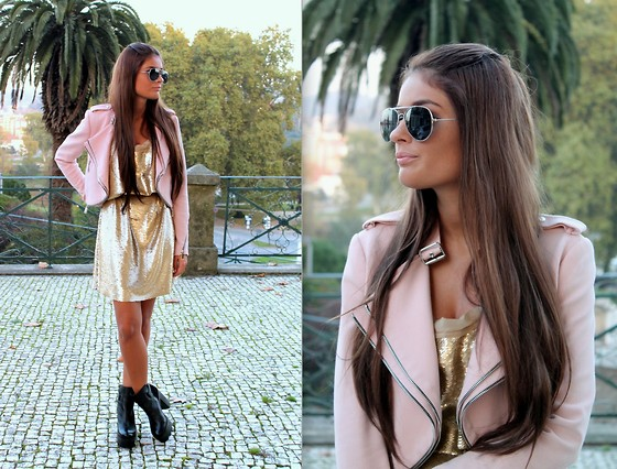 Ankle Boots Party Outfit