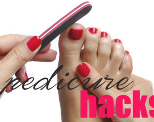 Best Pedicure Hacks Everyone Should Know