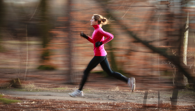 Jogging Tips For Winter