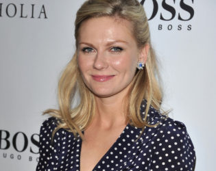 Kristen Dunst Afraid Of Flying