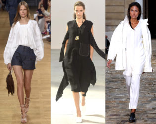 Practicality Spring 2015 Trends