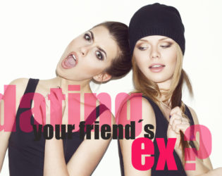 Girl Code: Rules for Dating Your Friend's Ex
