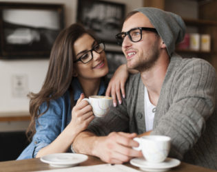 10 Reasons to Stop Looking for Mr. Right