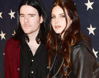 Lana Del Rey And Barrie James O'neill Breakup
