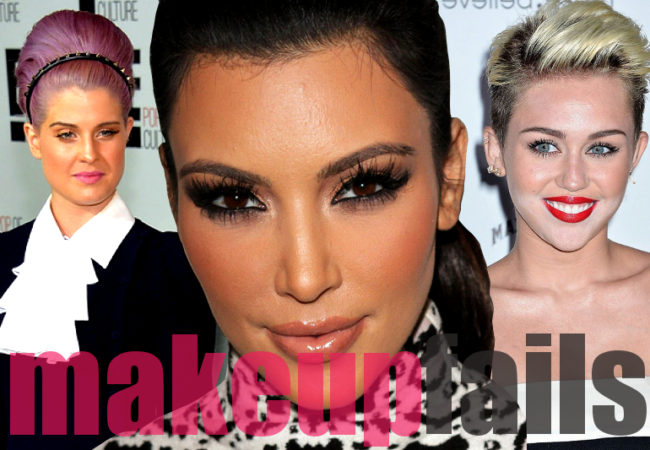Best (or Worst?) Celebrity Makeup Fails