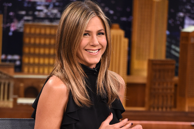 Jennifer Aniston and more Celebrities with Dyslexia