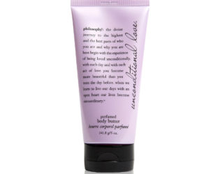 Philosophy Unconditional Love Body Butter