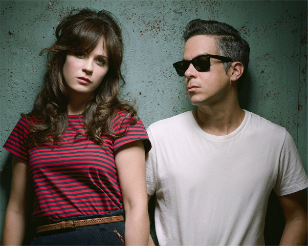 Zooey Deschanel She   Him