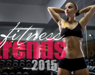 10 of the Biggest Fitness Trends in 2015