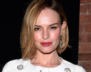 Kate Bosworth Bob Haircut 2015