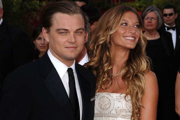 Models Who Dated Leonardo DiCaprio