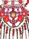 Pink Purple Marsala Jewelry Trend 2015