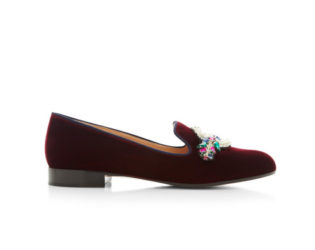 Sophisticated Flats Spring 2015 Shoe Trends