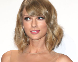 Taylor Swift Bob Haircut 2015