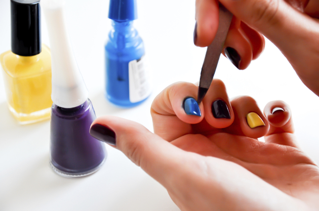 10 Ways You're Ruining Your Nails