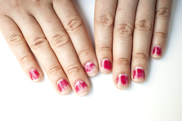 Worst Nail Care Mistakes