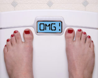 10 Reasons Crash Diets Can Make You Gain Weight