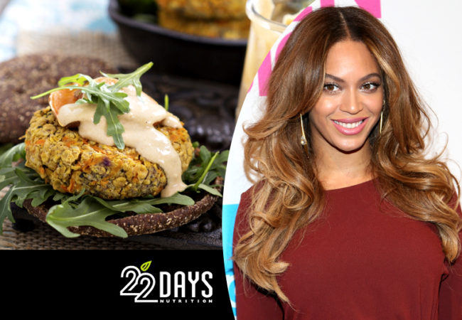 Diet with Beyoncé! Queen B Launches Vegan Home Delivery Meal Service
