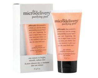 Philosophy The Microdelivery One Minute Purifying Enzyme Peel
