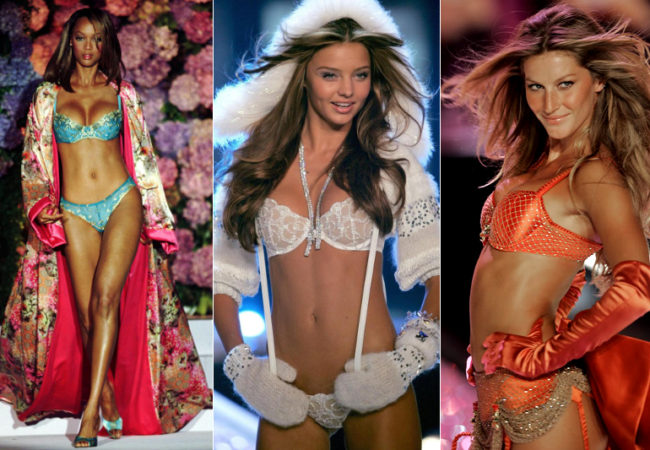 The Most Successful Former Victoria's Secret Angels