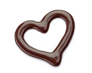 Chocolate For Foreplay