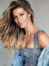 Gisele Bundchen Former Victorias Secret Model