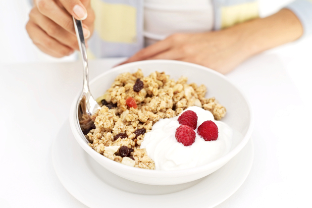 10 Healthy Foods That Are Making You Fat