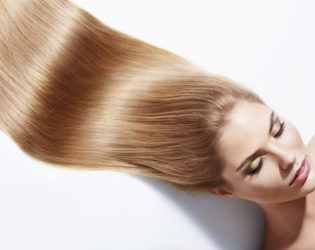 How To Have Strong Healthy Hair