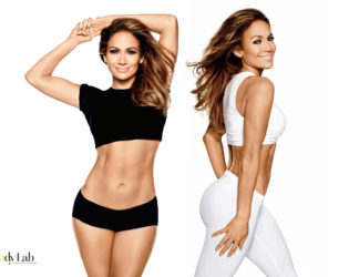 Jennifer Lopez 22 Day Vegan Diet
