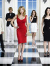 Revenge Tv Show Fashion Line
