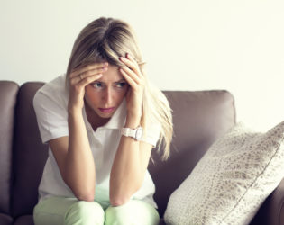 Worst Ways To Deal With Breakup