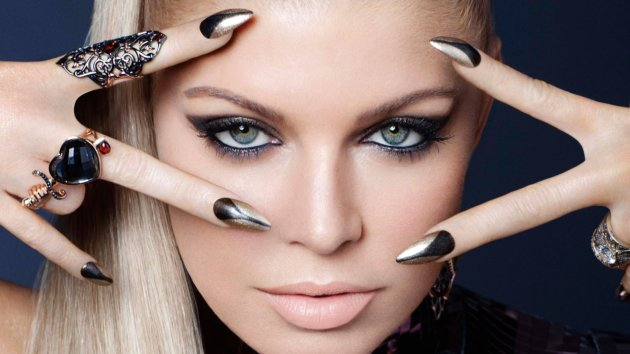 Fergie By Wet N Wild Nail Polishes