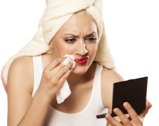 Are Makeup Wipes Bad