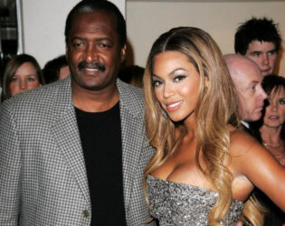 Beyonce Fired Manager Dad