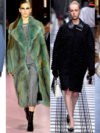 Big Coats Fall 2015 Trends Paris Fashion Week