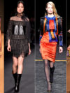 Fringe Fall 2015 Trends Paris Fashion Week
