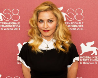 Madonna Never Went To Prom
