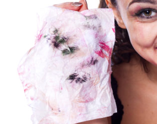 Makeup Removal Wipes Bad