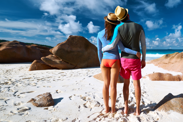 Romantic To-Do List for Your Honeymoon