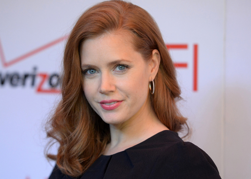 Amy Adams Waiting Tables