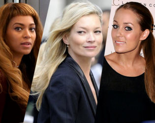 Celebrities Who Do Their Own Hair