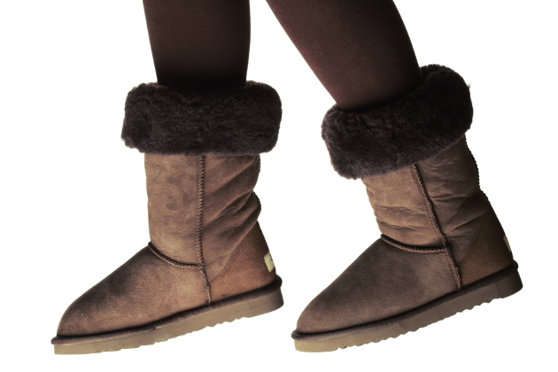 Foot Problems Caused By Uggs