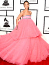 Rihanna 2015 Grammys Dress